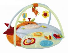 Baby plush play mat-Stuffedtoy16-1
